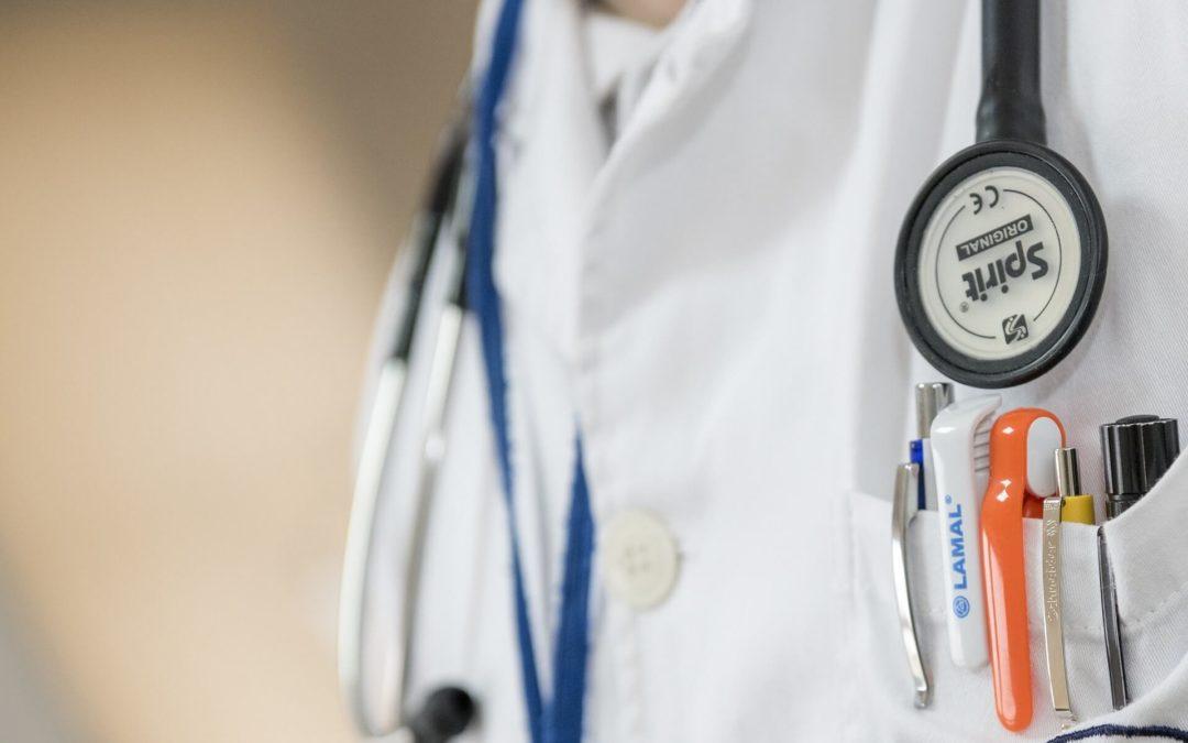 Oświadczenie Porozumienia Organizacji Lekarskich z informacją dla lekarzy