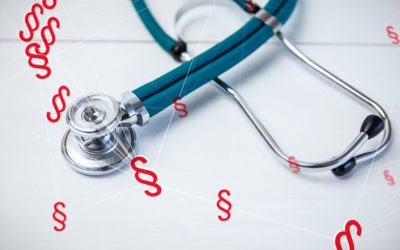 RODO w małych placówkach medycznych