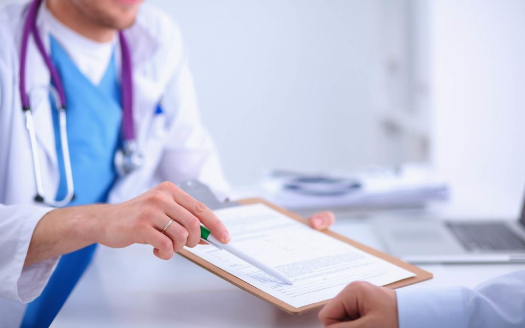POZ nie może zastępować medycyny pracy