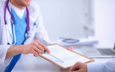 Regulamin organizacyjny podmiotu leczniczego 2021