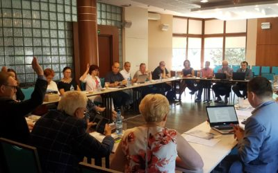 Zmiany w zarządzie Porozumienia Zielonogórskiego
