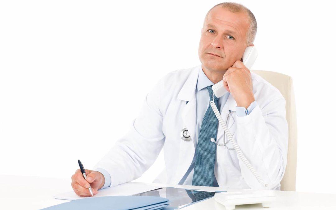 Teleporady w POZ docenione przez pacjentów