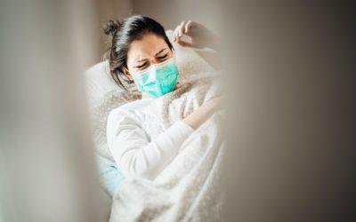 Apel do pacjentów: nie unikajcie testów!